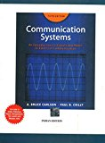 Communication systems :An introduction to signals and noise in electrical communication