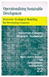 Operationalising sustainable development : Economic -ecological modelling for developing countries